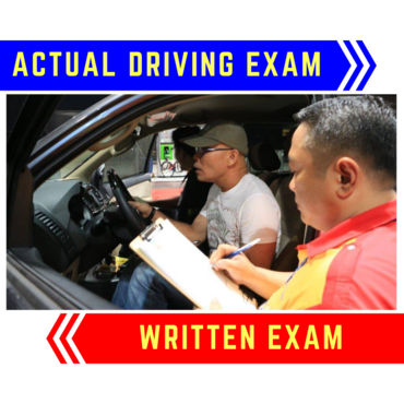 Driving Evaluation