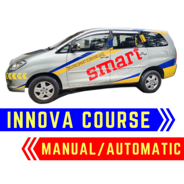 Toyota Innova Executive Course