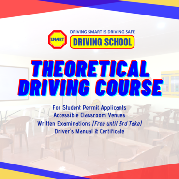 Theoretical Driving Course