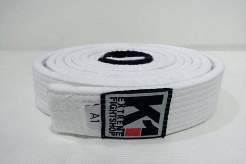 K-1 BJJ White Belt