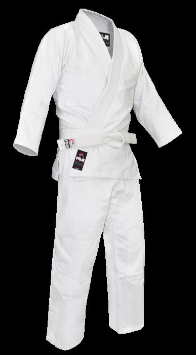 Fuji Judo Single Weave