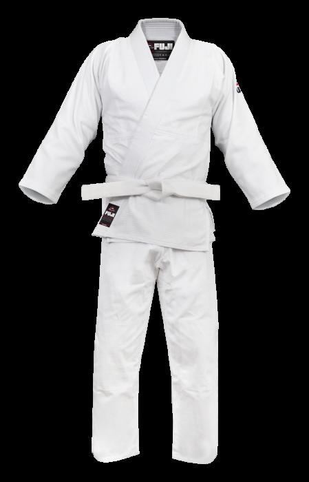 Fuji Judo Double Weave