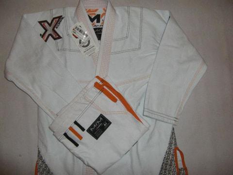 Koral MKM X Limited Edition White
