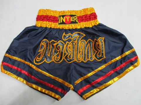 INTER SPORT Muaythai Short XL