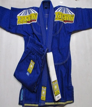 Tatami All Star Kids Gi