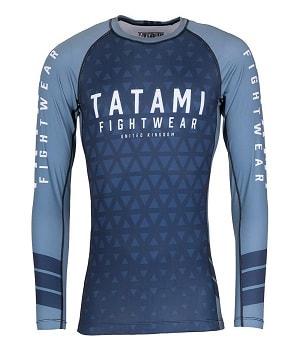 Tatami Rashguard Prism
