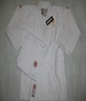 Tatami Judo Gi Kihon