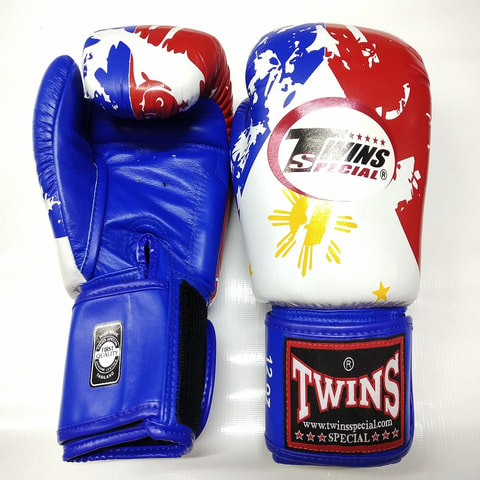 Twins Gloves Phil. Design