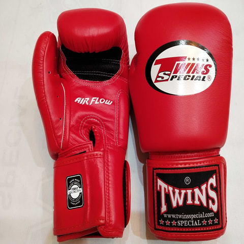 Twins Boxing Gloves 16.oz