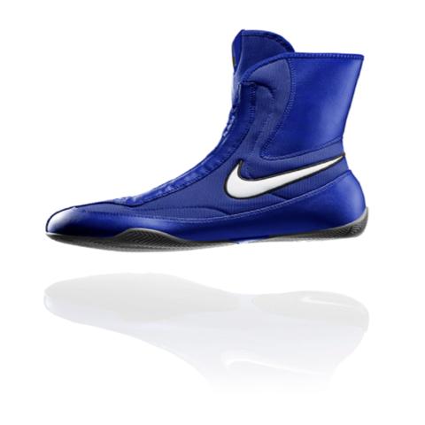Nike Machomai Blue