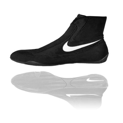 Nike Machomai Black
