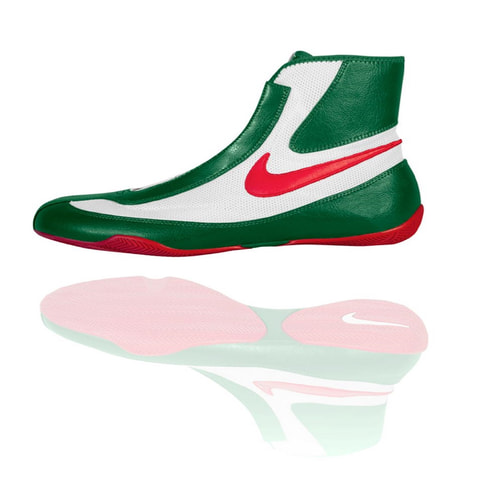 Nike Machomai Green/White
