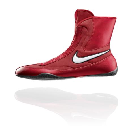 Nike Machomai Red