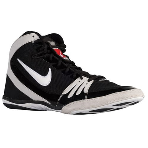 Nike Freek Black/White