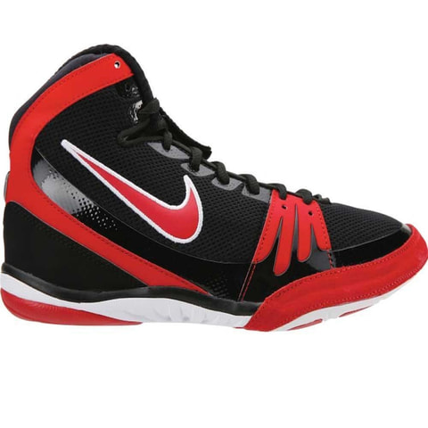 Nike Freek Black/Red