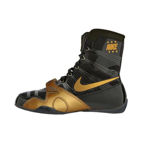 Nike Hyper KO Black/Gold