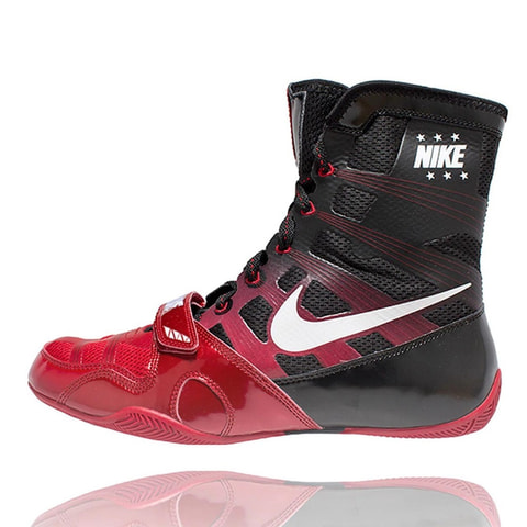 Nike Hyper KO Black/Red