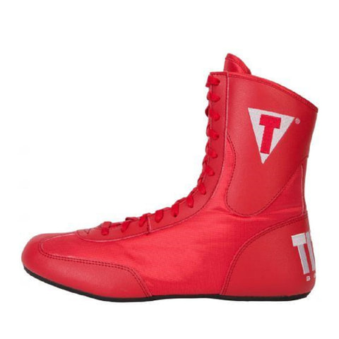 Title Speed Flex Boxing Shoes