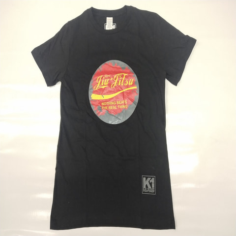 K-1 Enjoy Jiu Jitsu Lifestyle Shirt