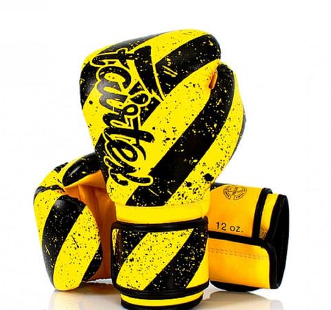 Fairtex Gloves BGV14 Grunge 8.oz