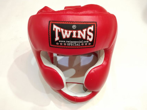 Twins Special Headgear [Red]