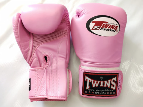 Twins Special Breathable Boxing Gloves [12.oz]