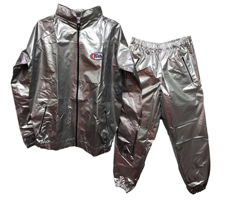Fairtex Sauna Suit