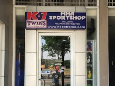 K-1 Extreme Sportshop - Fort BGC