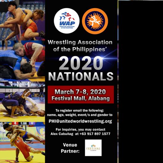WAP 2020 Nationals